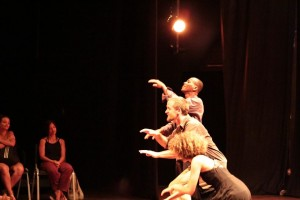 Salvador Theatre Project